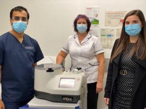Team Photo W27 Diagnostics & Imaging